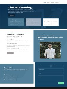 link-accounting-website