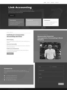 link-accouting-homepage